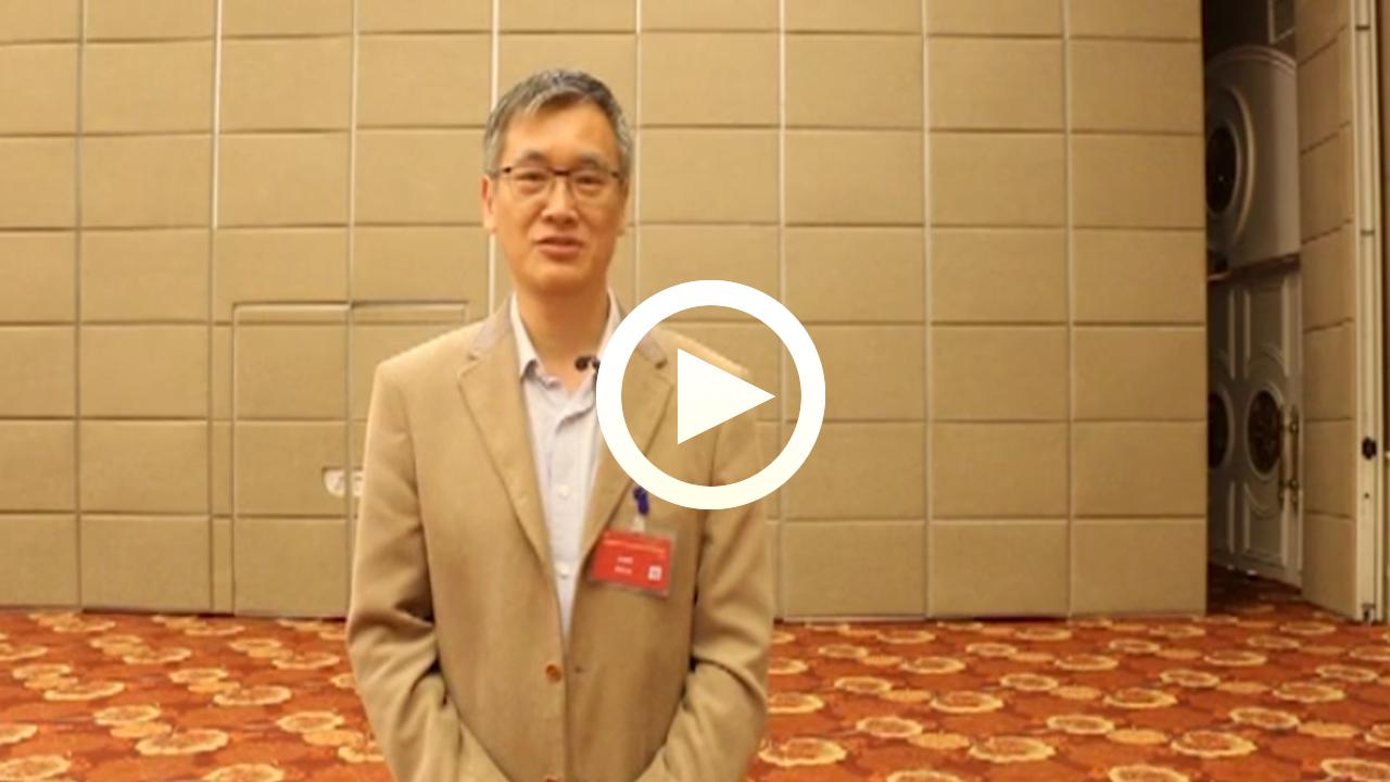 南京大学王海啸教授谈应用型本科的英语教学